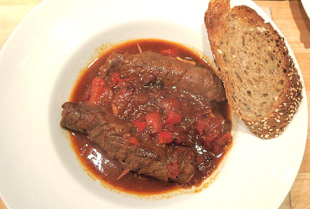 0 Italienische Küche Rezepte Fleisch