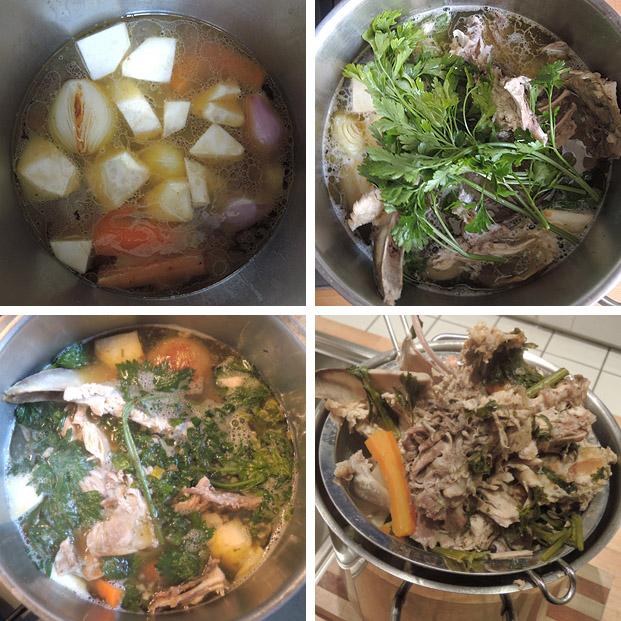 Kitchen Basics Stock Uk
