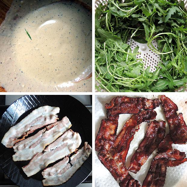 BLT-Salat1