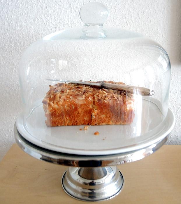 lemon coconut tea cake4