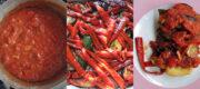 tombet mallorquí – Gemüsegericht aus Mallorca