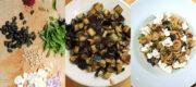 Orecchiette mit Caponata – caponata pasta